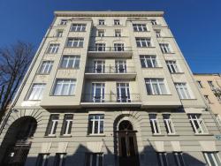 Апарт-комплекс Дом Гельриха на Пречистенском